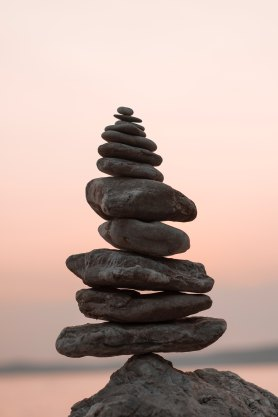 Balance and support